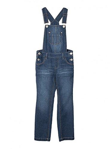 Pumpkin Patch -  Salopette  - ragazza Blu jeans