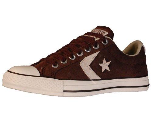 Converse Star Player Brown Beige