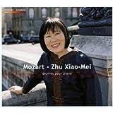 echange, troc  - Variations K265 & K573. Sonate K330 & K576 Adagio K540. Andante K616