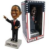 BARACK OBAMA BOBBLE HEAD 44TH PRESIDENT
