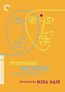Monsoon Wedding (The Criterion Collection)