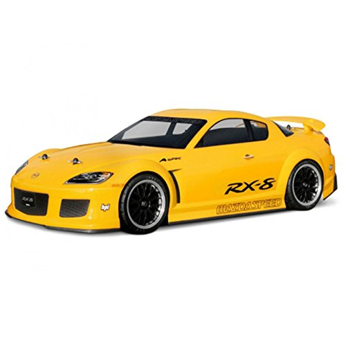 Hpi Racing 7388 Mazda Rx-8 Mazdaspeed A Spec Body