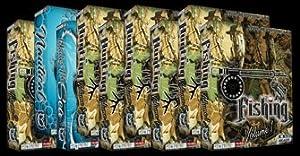 Huge Hunting & Fishing Mega Vault Vector Clipart Vinyl Cutter Slgn Design Artwork-EPS Vector Art Software plotter Clip Art Images from Cut ReadyClipart