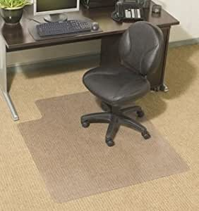 Chair Mats 72 X 72 Without Lip For Carpeted Floors