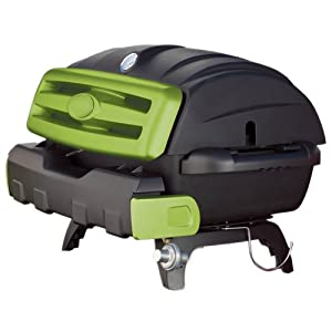 Margaritaville G1000 Ride-Behind Tailgating Propane Grill (Discontinued by Manufacturer)