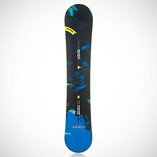 Burton Ripcord Snowboard Yellow/multi 157cm