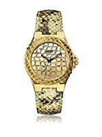 Guess Reloj de cuarzo Woman W0227L2 Oro 38 mm