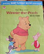 Winnie-the-Pooh and His Friends (Baby's…
