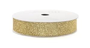 American Crafts Glitter Tape, Brown Sugar, 5/8-Inch