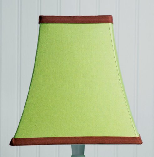 Pam Grace Creations Sweet Pea Lamp Shade front-895712