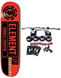 ELEMENT Darrel Stanton HEXACHROME Complete Skateboard 7.87in