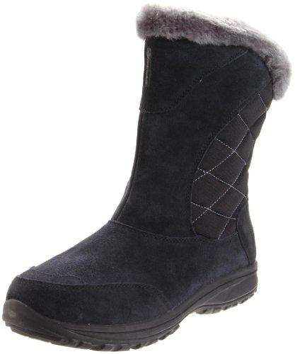 Columbia Sportswear Women's Ice Maiden Slip Cold Weather Boot