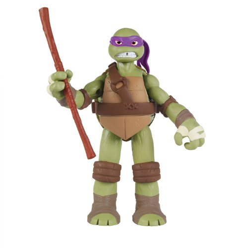 Teenage Mutant Ninja Turtles PowerSound FX Action Figure - Donatello