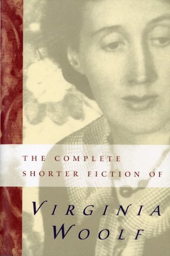 The Complete Shorter Fiction Of Virginia Woolf: Second Edition front-1064091