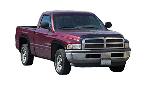 PSI Auto Restyling 801-0202 Rugged Style Fender Flares (1995 Ram 1500 Fender Flares compare prices)