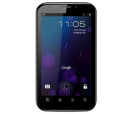 Smartphone POLAROID PROG95D NOIR