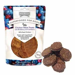 irish-rover-select-superfoods-for-dogs-chicken-grain-free-with-blueberry-cranberry-750g