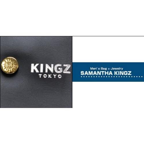 SAMANTHA KINGZ サマンサキングズ TAKAHIRO コラボレーション トートバッグ サマンサキングズ
