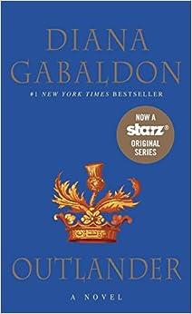 Outlander (Unknown): Amazon.es: Diana Gabaldon: Libros en