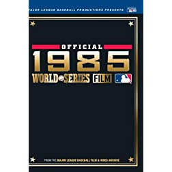 Official 1985 World Series Film