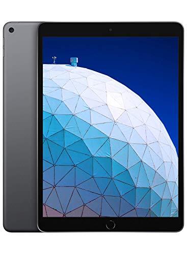 ネタリスト(2019/10/28 13:00)新iPadは「iPad Air」にそっくりだけど安いナゾ「上位モデルと何が違うの?」3つのポイント