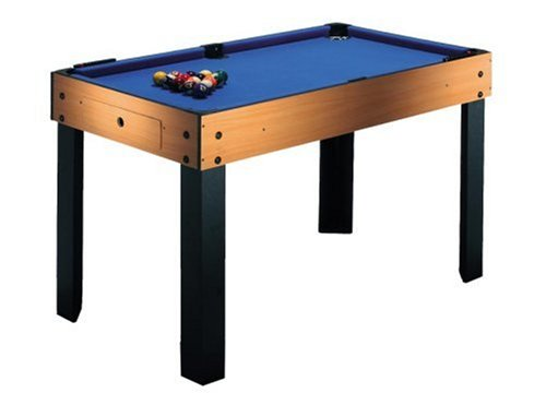 BCE 4 In 1 Games Table (Hockey) with 240v Electric motor