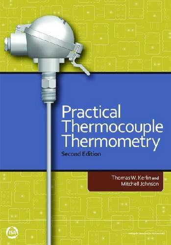 Practical thermocouple thermometry [electronic resource].