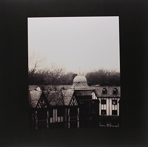 Album Art for Here & Nowhere Else by Cloud Nothings