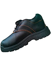 ADDUCE SAFETY SHOES available at Amazon for Rs.299