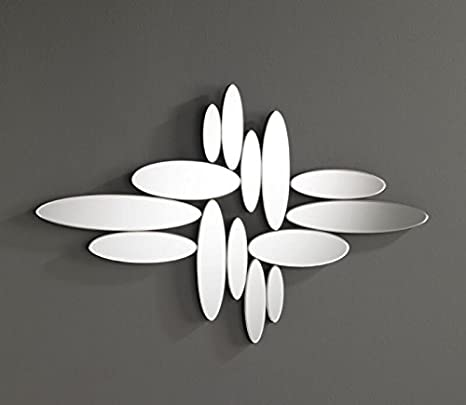 dis-arte Oval Mirror–PV