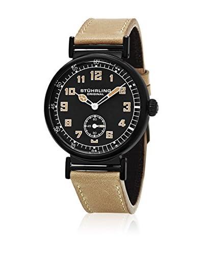 Stuhrling Original Reloj con movimiento cuarzo japonés Man Corsair 42 mm