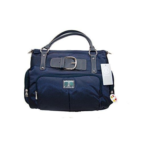Bogner-Taschen-Tasche-Elba-Jamaica-Blau-Onesize-Nylon