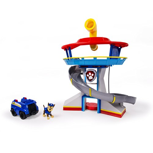 Nickelodeon, Paw Patrol - Look-out Playset - 1