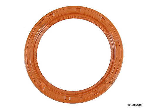 REAR MAIN SEAL, SILICONE, dune buggy vw baja bug