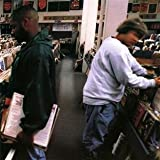 Endtroducing.....by DJ Shadow