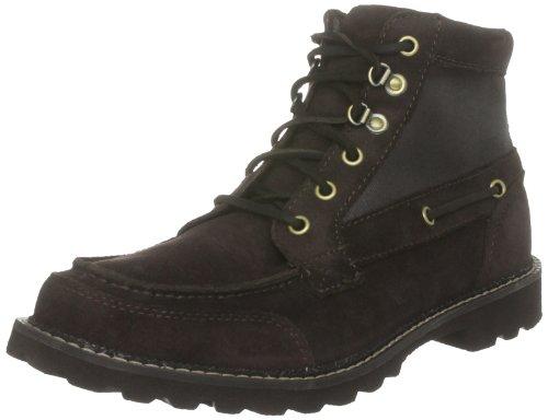 Rockport Men's Ridge Peak Moc Boot Medium Brown Lace Up K59691 11 UK