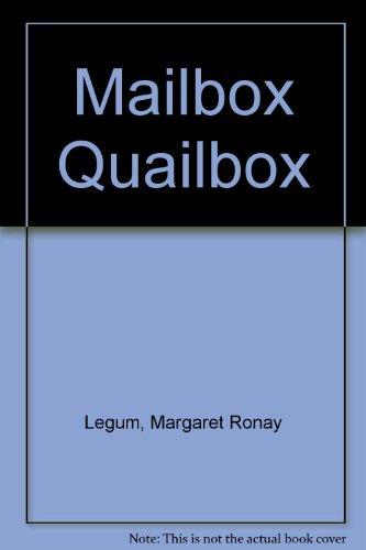 Mailbox Quailbox