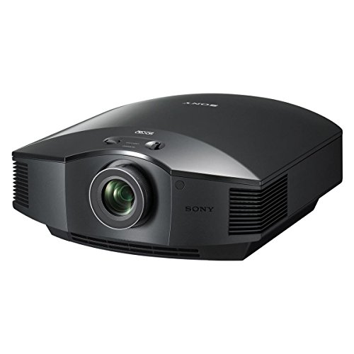 Sony-VPLHW45ES-1080p-3D-SXRD-Home-TheaterGaming-Projector