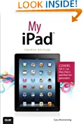 My iPad (covers iOS 5.1 on iPad, iPad 2, and iPad 3rd gen) (4th Edition) (My...)