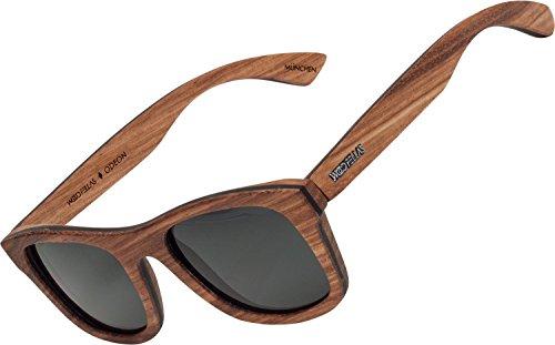 Wood Fellas Odeon Sonnenbrille