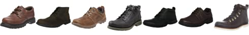 Caterpillar Men's Blaxland Mid Lace Up