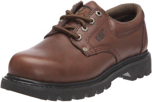 Cat Footwear - Scarpe basse stringate, Uomo, Marrone (Braun (MENS MOONDANCE SEMINOLE)), 40