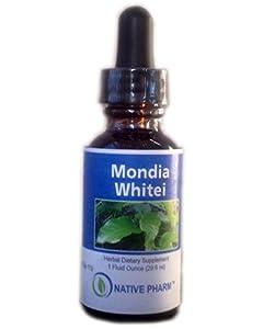 Mondia Whitei Root Extract