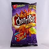 Takis Churritos Fuego 9.9oz (6 Ct)