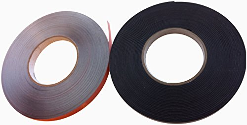 magnetic-tape-steel-tape-secondary-glazing-5m-kit-for-white-window-frames