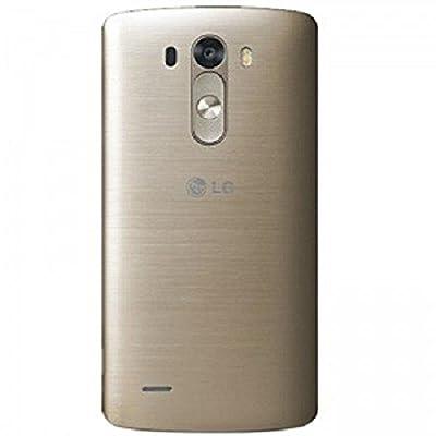 LG G3 Stylus (Black-Gold)