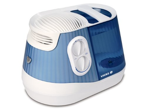 Vicks V4500 FilterFree Humidifier (Humidifier No Filter Vicks compare prices)