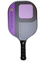 Paddletek Bantam EX-L Purple