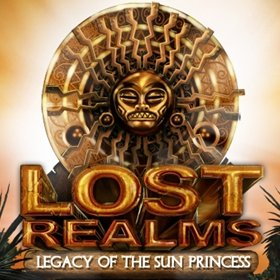 Lost Realms: Legacy of the Sun Princess [Game Download]