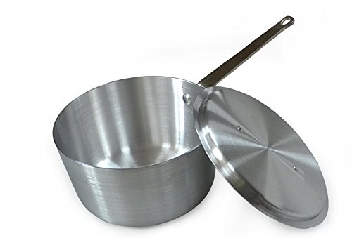 Cuisine épais Pan Pan isolé le lait poignées inox plusieurs tailles au choix vous pouvez utiliser le Mini pot-254